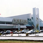 珠海九州港口岸大厦