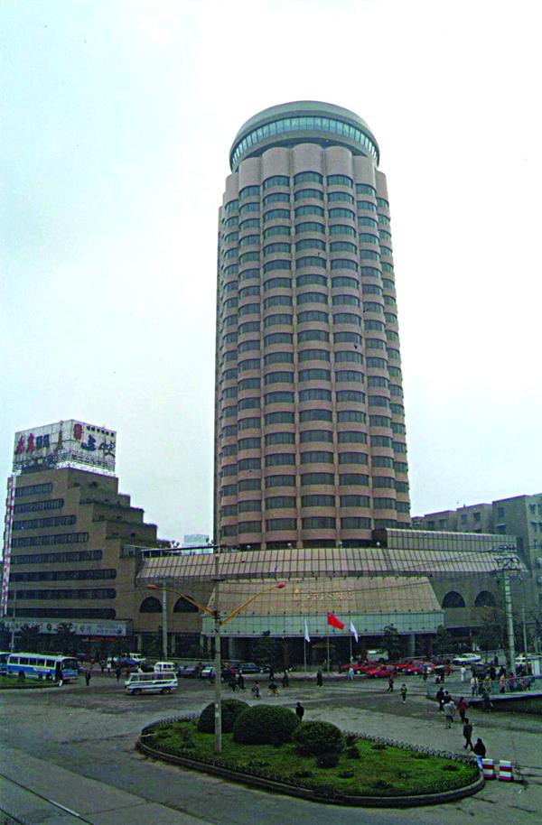 武汉(五星)亚州国际大酒店(图1)
