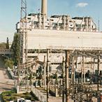 山西神头热电厂