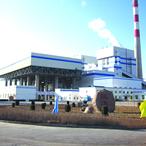 昆都仑热电厂