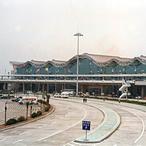 南京禄口国际机场一期工程
